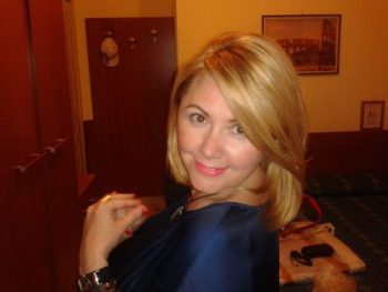 Ukrainske kvinder - helena-smuk-kvinde-fra-ukraine