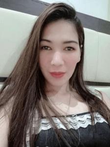 Filipina dating - mød Catherine