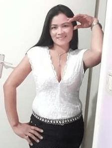 Flor 38 søger mand 45-65 via online dating