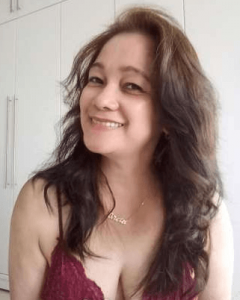 Filippinsk dating - prøv lykken og find Gretskie 50 søger mand 55-70