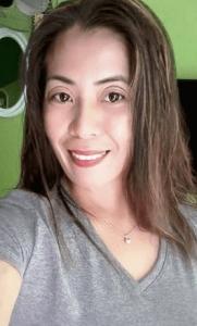 Jhona 41 søger mand 37-55 i udlandet via filippinsk online dating