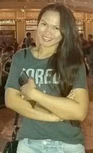 Maricel søger mand via online filippinsk dating