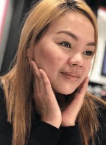Myrna - find hende via filipina dating