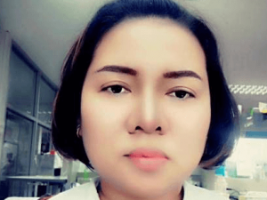 Dating med thai singler - Panita 44 søger mand 55-75