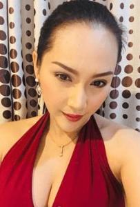 dejlig pige fra Thailand søger en mand