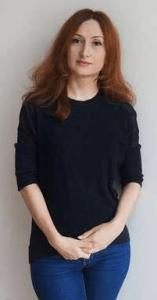 Russiske kvinder mødes med danske mænd via russisk online dating