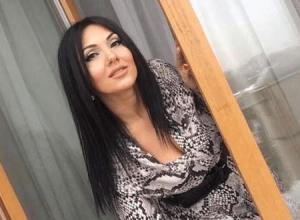 Er hun din nye russiske kone