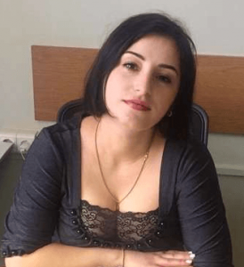 Rusiske piger søger kærligheden
