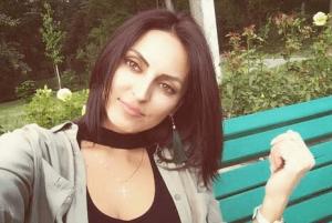 Flot pige fra ukraine