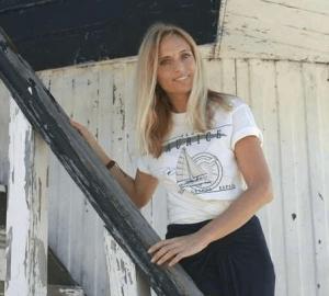 Flot russisk kvinder som søger kærligheden i udlandet