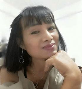 Sonya 48 søger mand 43-61