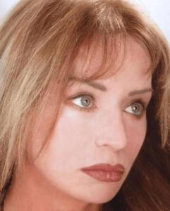 Moden ukrainsk dame søger kærligheden via ukrainsk dating